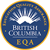 EQA Logo Hypnosis training designation